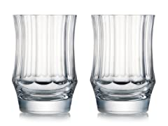 Central Park 2oz Shot Glass, Set Of 2