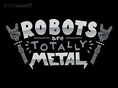 Robo Rocker