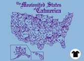 Meownited States of Catmerica