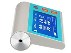 "Slim ""Talking Blood Pressure Monitor"""