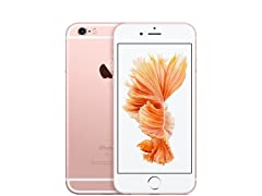 Apple iPhone 6S Plus (S&D) (Open Box)