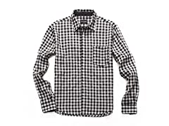 ThreadLab George L/S Button Down Shirt