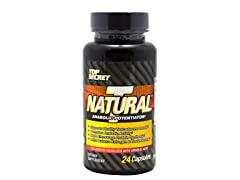 TSN Natural-T Testosterone Booster