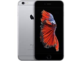 Apple iPhone 6S (GSM Unlocked)(S&D)