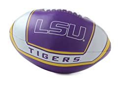 "LSU 8"" Softee Football"