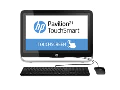 "21"" Full-HD Touchsmart All-in-One PC"