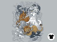 Battle of Thrones