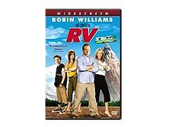 RV [DVD]