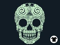 Sugared Skull