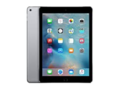 Apple iPad Air 2 Tablet w/1Yr Warranty