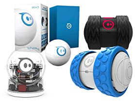 Sphero STEAM Educational Robots