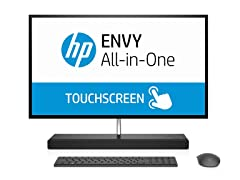 "HP ENVY 27"" i7, GT950M, 1TB Touch AIO"