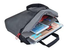 "EMTEC 13"" Traveler Bag M for Laptops"