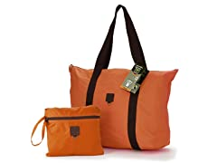 Go!Sac Tote, Orange