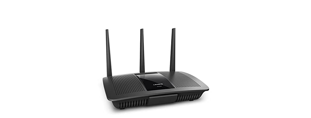 Linksys AC1900 Gigabit Wireless Router