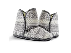 MUK LUKS® Women's Knit Slipper, Woodland