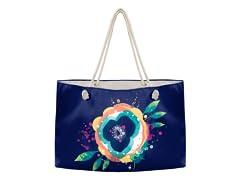 """""""Floralia"""" Weekender Tote Bag"""