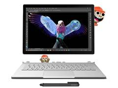 "Microsoft 13.5"" i7 1TB Surface Book"