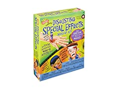 Scientific Explorer Disgusting Special…