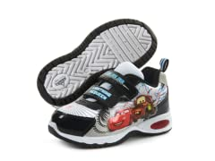 Licensed Light-up Sneakers - 4 Styles