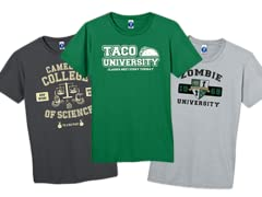 College T-Shirts!