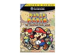 Nintendo Paper Mario: The Thousand-Year Door