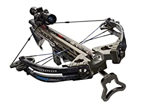 Carbon Express Intercept Supercoil Crossbow Kit