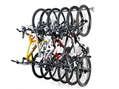 Monkey Bar Storage - Bikes