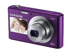 16.2MP Dual-View Smart Digital Camera