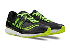 Saucony Men's & Women's Hurricane ISO 3
