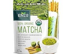 Matcha Green Tea Powder 4oz