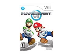 Nintendo Mario Kart Wii - Game Only by Nintendo