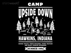 Upside Down Summer Camp