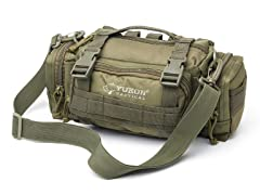 Yukon Outfitters Mission Bag