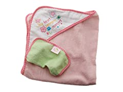 Pink 'My Heart Belongs to Mommy'