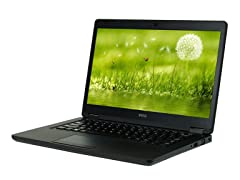 "Dell Latitude 5480 14"" Laptop"