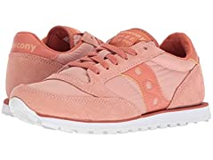 Saucony Women's Jazz Low Pro Clay Running Shoe