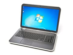 "17.3"" Dual-Core i3 Laptop"