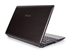"Asus 15.6"" Quad-Core i7 Laptop"