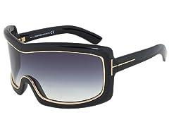 Tom Ford  FT0305 Sunglasses Black
