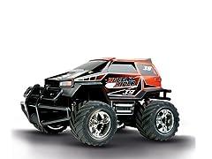 2.4 GHz Desert Rider R/C Truck