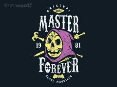 Evil Master Forever
