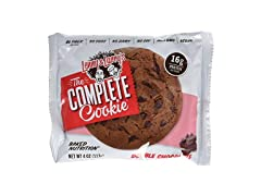 Lenny Larrys The Complete Cookie Double Chocolate
