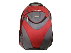 Sports Vortex Checkpoint Friendly Backpack