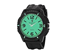 Sport Watch, Green