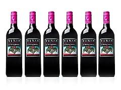 Vinum Cellars Zinfandel (6)