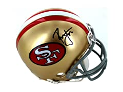 Ronnie Lott Signed San Francisco 49ers