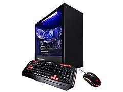 iBUYPOWER ARC 031A, AMD FX 6300, GT 710