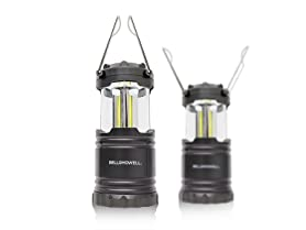 Bell + Howell Taclight Lantern 2-Pack