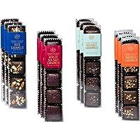12-Pack Cocoa Crate Premium Caramels